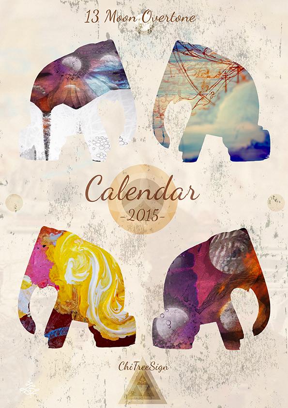 CTS.Art Calendar 2015