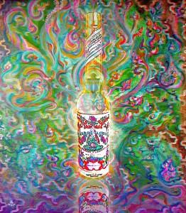 Agua de Florida - Flower Spirits