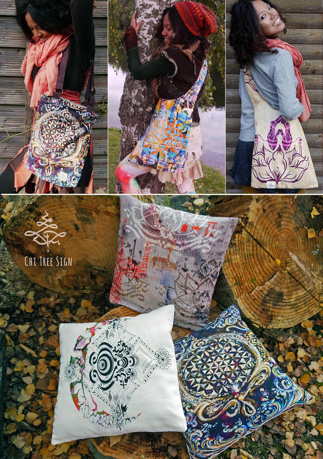 Karma Bags