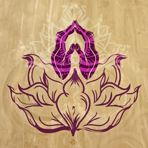 Anjali Lotus Mudra